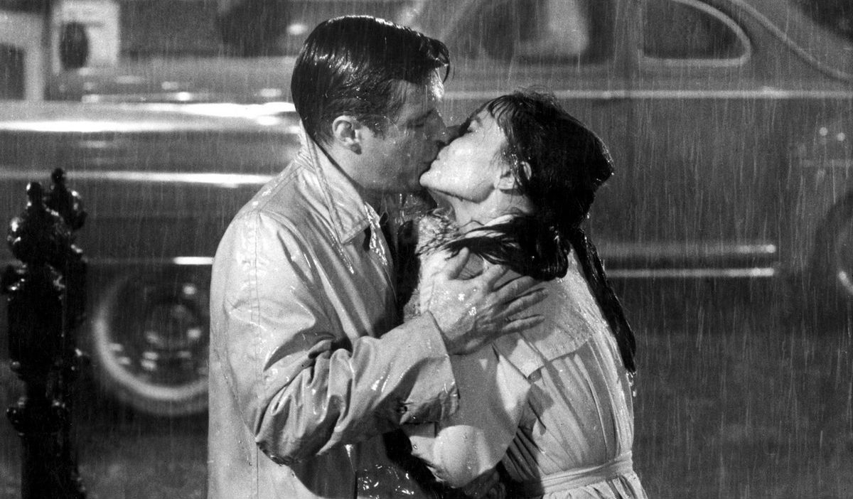 10 лучших поцелуев в кино - фото №1