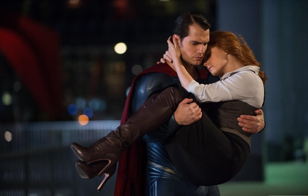 Рецензия на фильм «Бэтмен против Супермена»: почему этот бой станет решающим для зрителя - фото №4