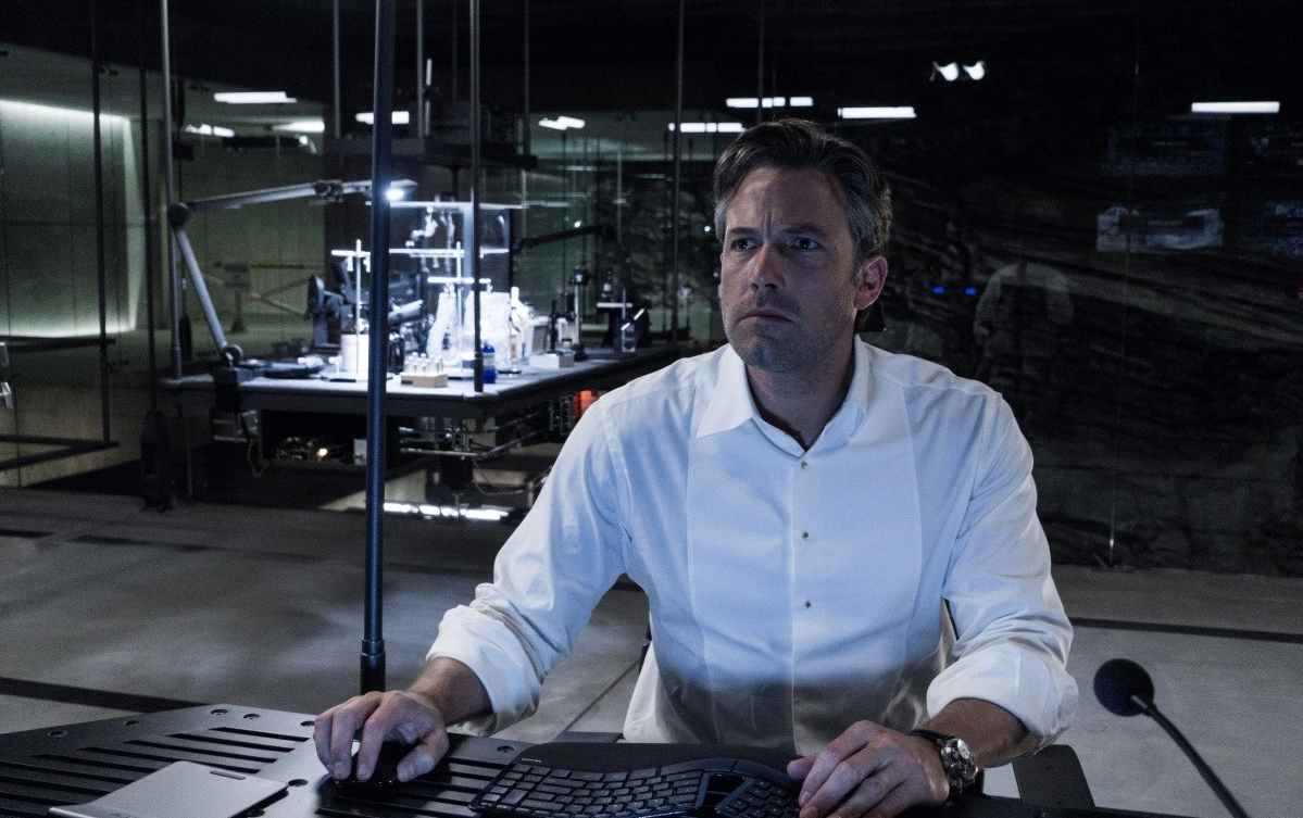 Рецензия на фильм «Бэтмен против Супермена»: почему этот бой станет решающим для зрителя - фото №5