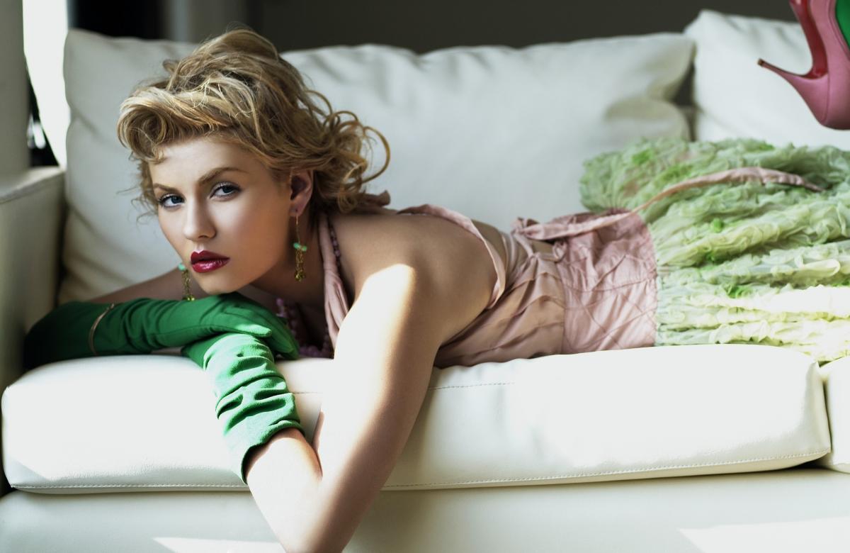 Алиша Катберт - фото №4