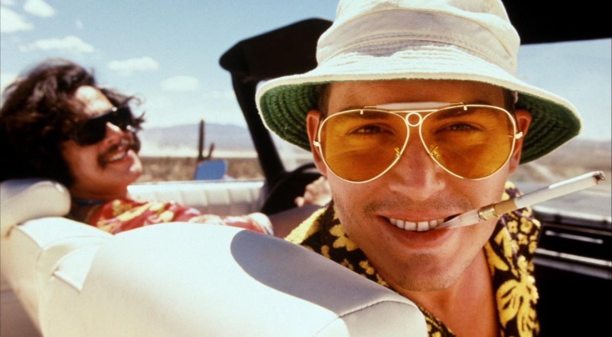 Что посмотреть: лучшие фильмы с Джонни Деппом - фото №8