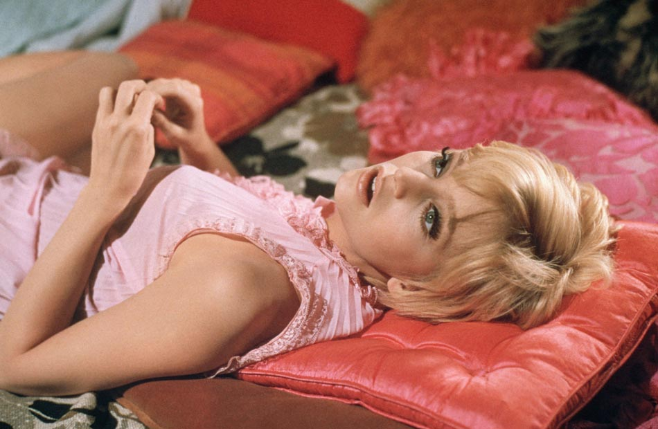 Голди Хоун (Goldie Hawn) - фото №2