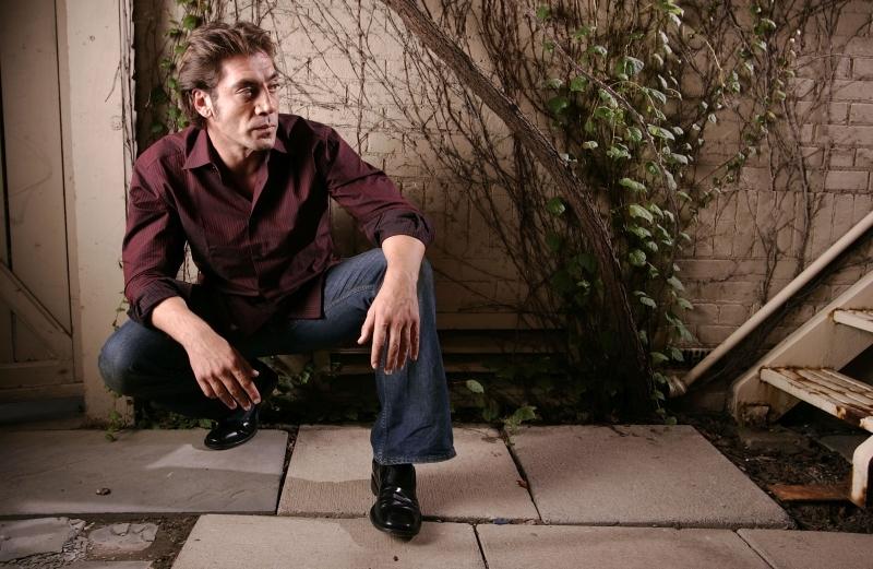 Хавьер Бардем (Javier Bardem) - фото №3