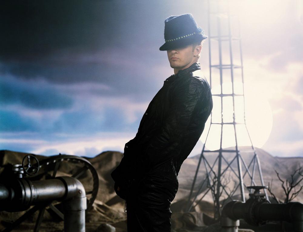 Джастин Тимберлейк - фото №1