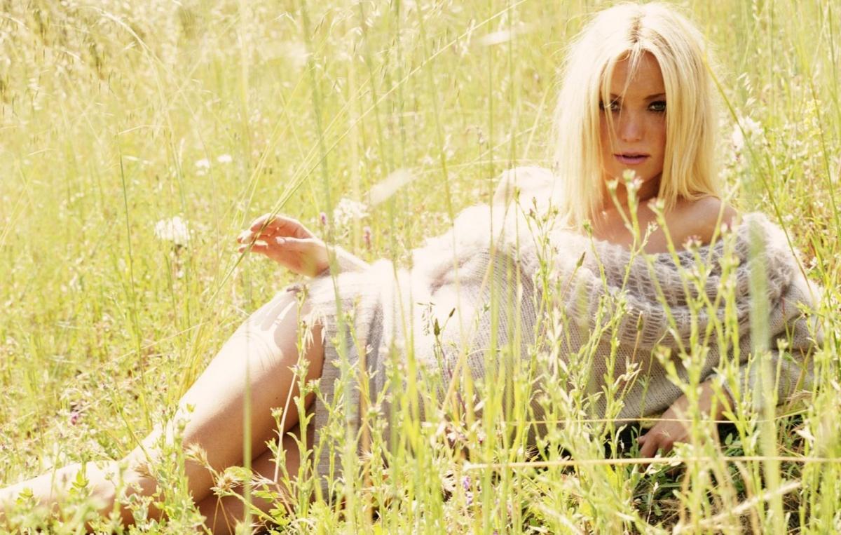 Кейт Хадсон - фото №1