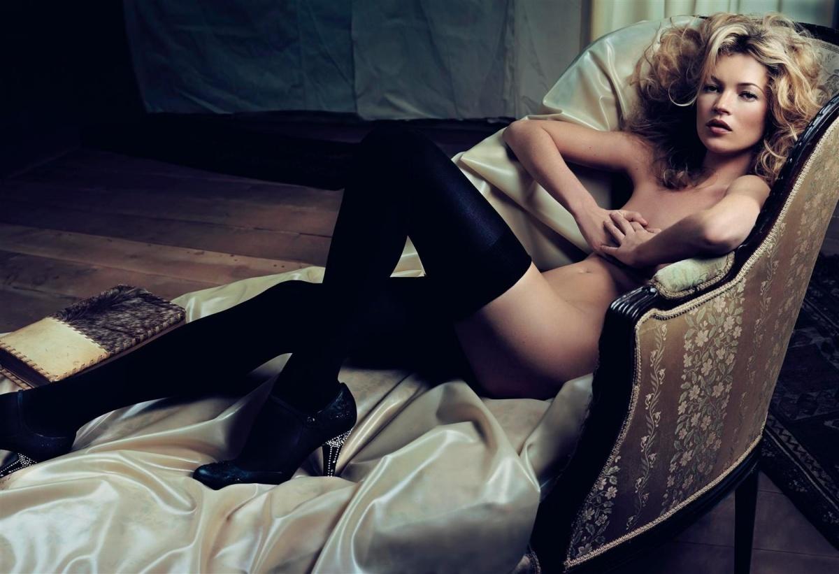 Кейт Мосс - фото №2