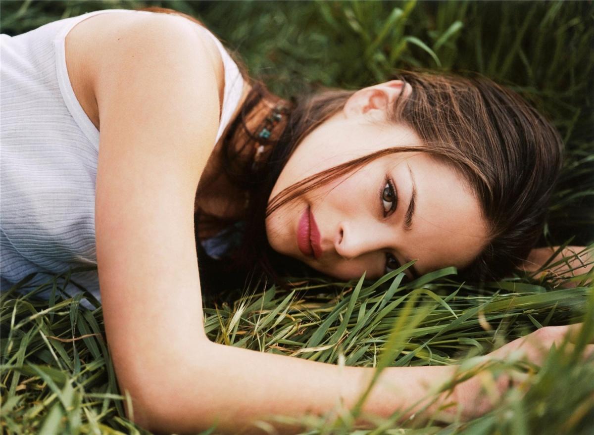 Кристин Кройк  (Kristin Kreuk) - фото №2
