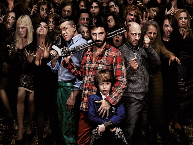 Женское кино октября 2013 - фото №15