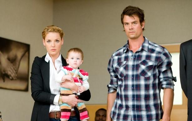 Что посмотреть на выходных: лучшие фильмы про детей и родителей - фото №1
