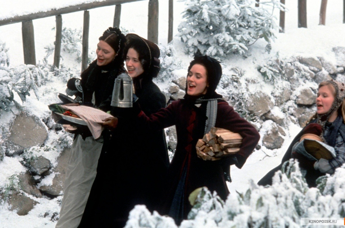 Что посмотреть на праздники: 10 легких фильмов - фото №8