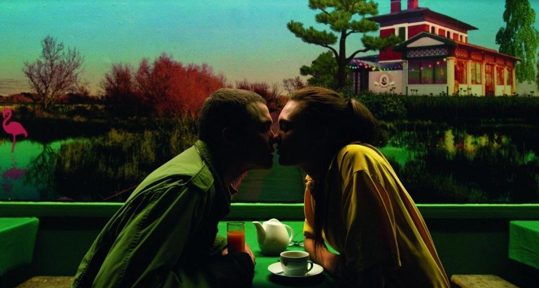Одесский кинофестиваль 2015: эротика в 3D, мастер-класс Даррена Аронофски и Курт Кобейн - фото №1