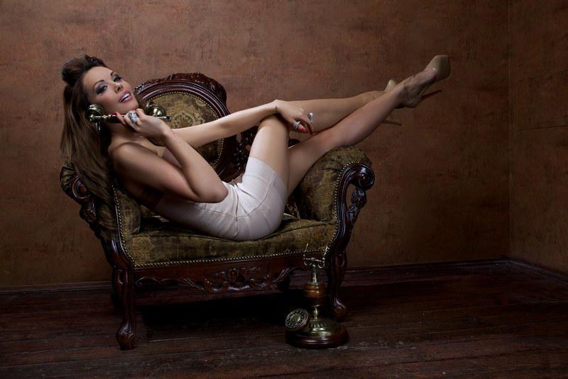 Мария Горбань - фото №2