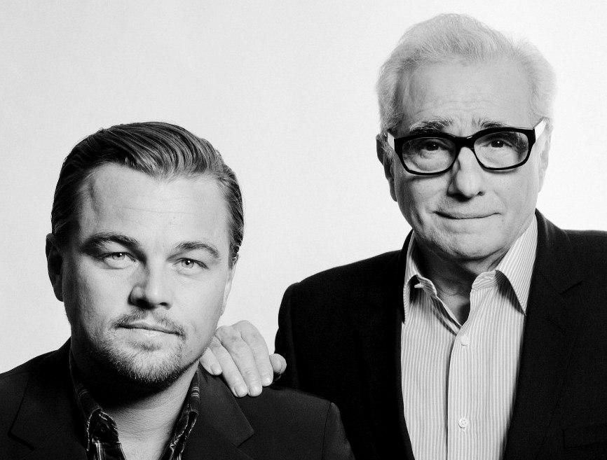 Мартин Скорсезе (Martin Scorsese) - фото №5