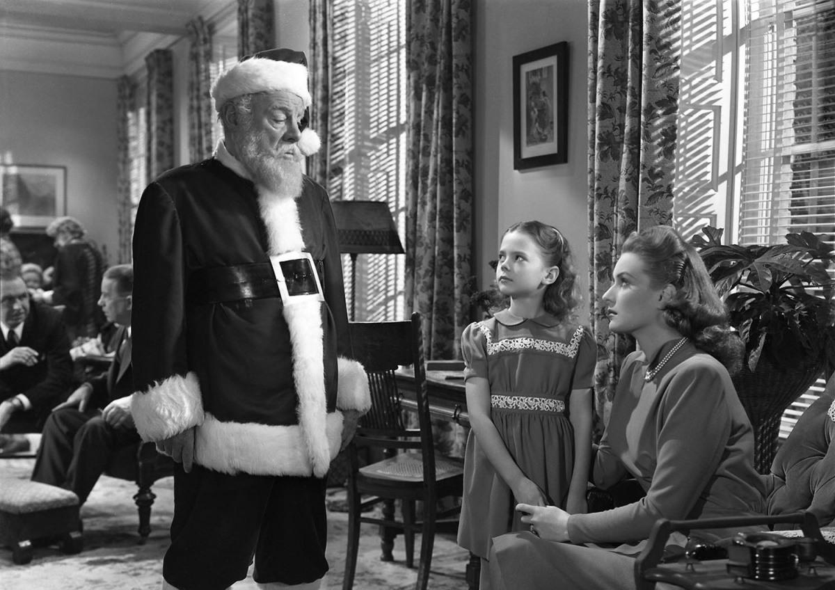 Что посмотреть: 7 фильмов про Рождество и Новый год - фото №1