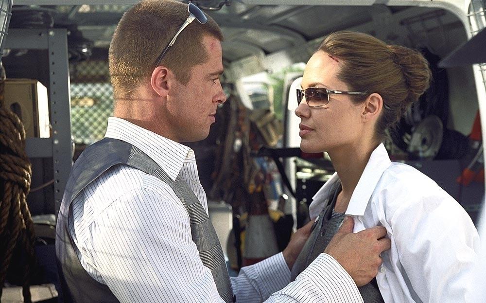 Что посмотреть: лучшие фильмы с Анджелиной Джоли - фото №7
