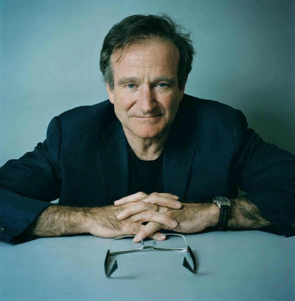Робин Уильямс (Robin Williams) - фото №6