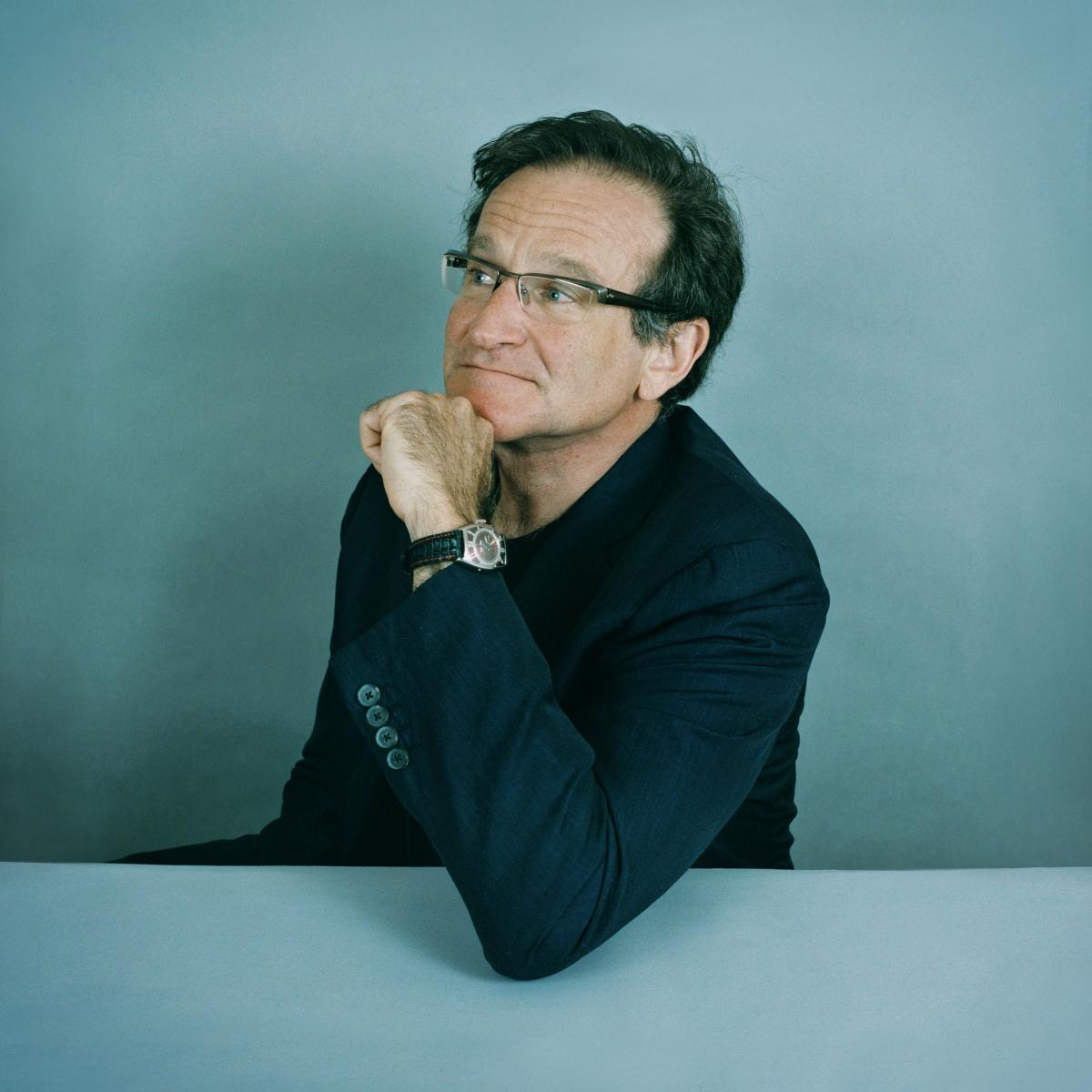 Робин Уильямс (Robin Williams) - фото №5