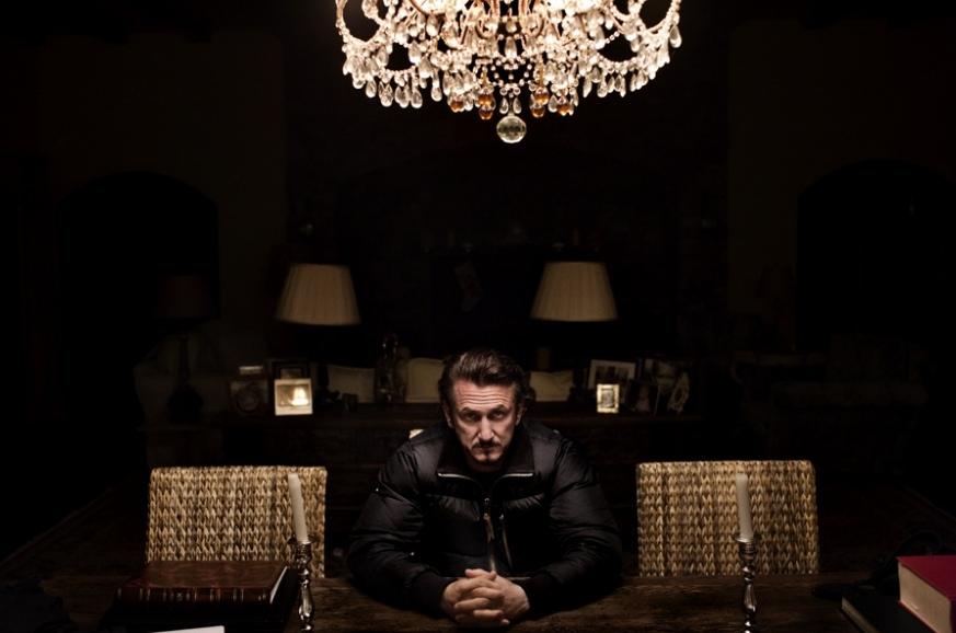Шон Пенн (Sean Penn) - фото №5