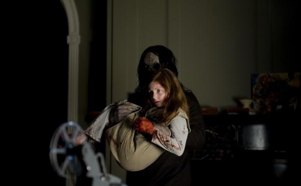 Что посмотреть ценителям ужастиков: фильмы, пробирающие до дрожи - фото №8