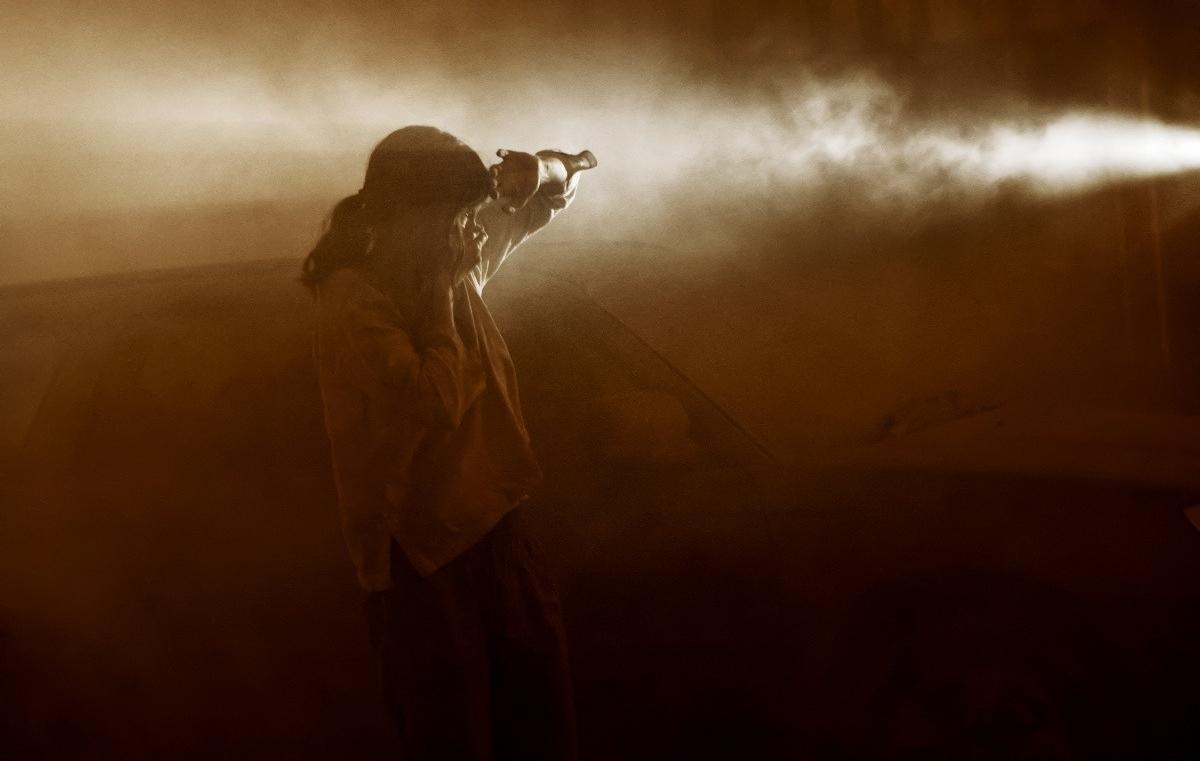 Рецензия на новый триллер «Чужая земля» с Николь Кидман: поиск преступника или своего порока - фото №4