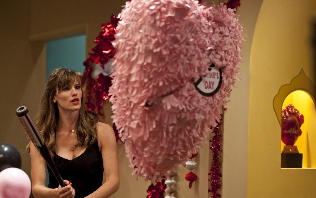 Что посмотреть: лучшие фильмы на День Святого Валентина - фото №1
