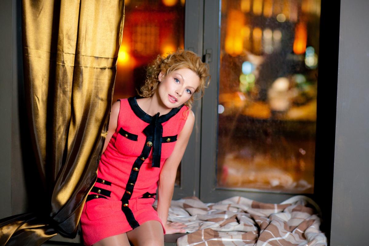 Алена Бабенко - фото №5