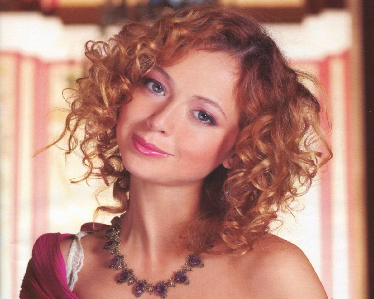 Елена Захарова - фото №2