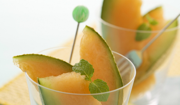 Топ 5 лучших блюд и коктейлей из дыни - фото №2