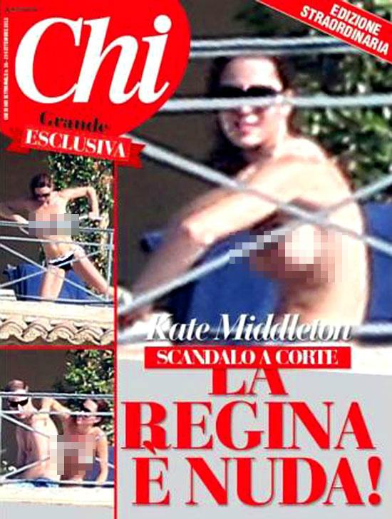 Самые громкие скандалы 2013 года - фото №4