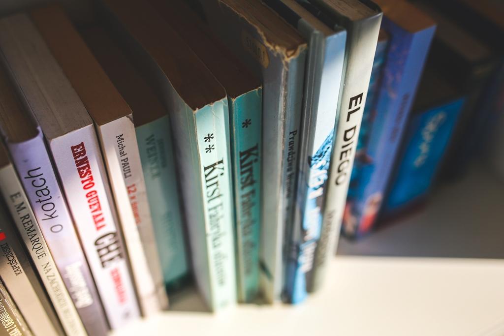 книжный клуб для друзей
