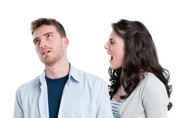 10 основных конфликтов между мужчиной и женщиной - фото №2