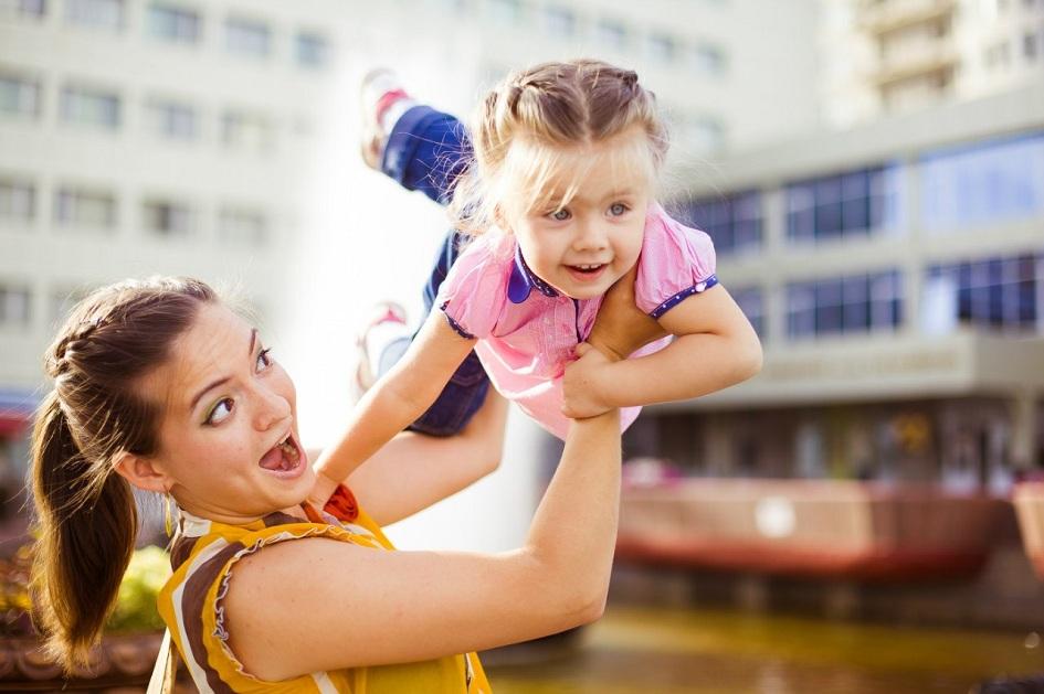 тайм менеджмент для молодых мам