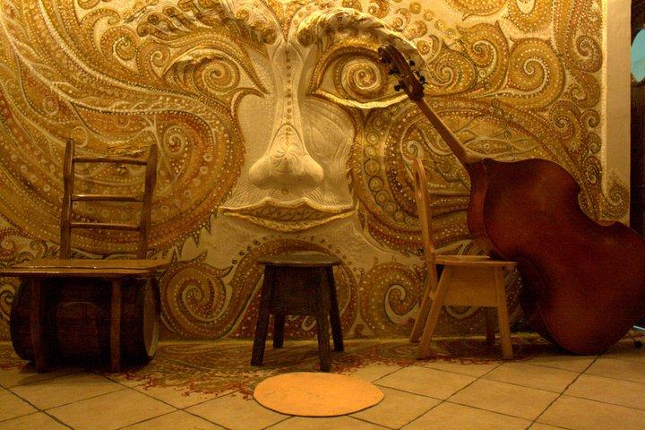 Топ 10 заведений Киева с необычным интерьером - фото №8