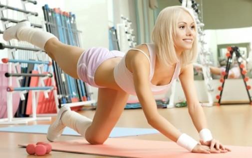Где найти мотивацию для занятий спортом - фото №1