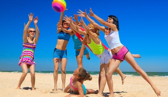 Знакомство на пляже: тонкости и хитрости - фото №2