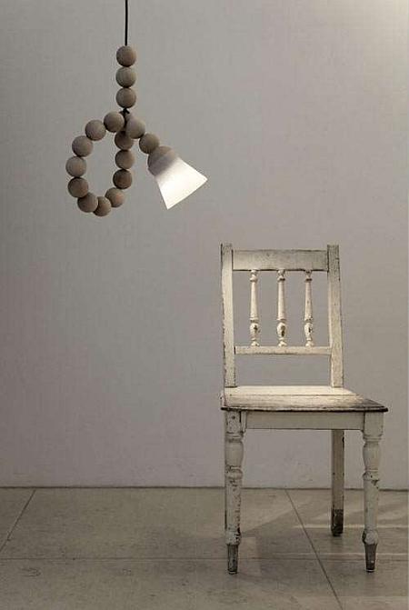Лампа-четки поможет расслабиться - фото №1