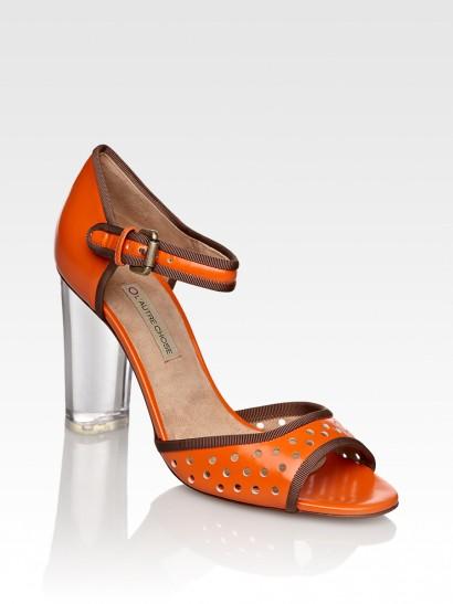 Must have обувь в твоем гардеробе этим летом - фото №5