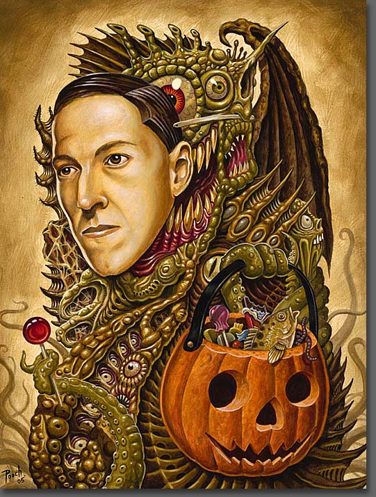 Кто первым придумал Дракулу, Ктулху и Франкенштейна? - фото №3