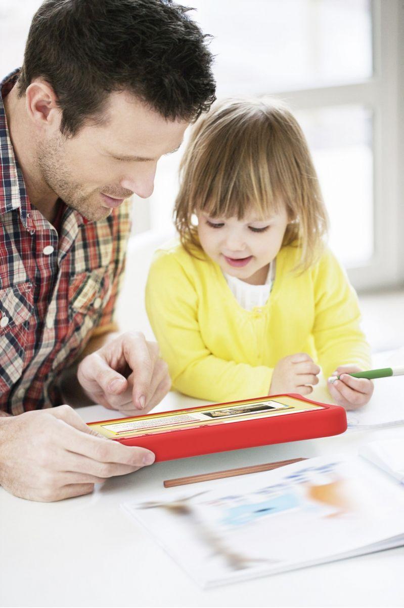 Гаджеты для ребенка: за и против - фото №1