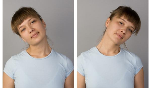 Какие упражнения для спины можно делать прямо на рабочем месте - фото №2