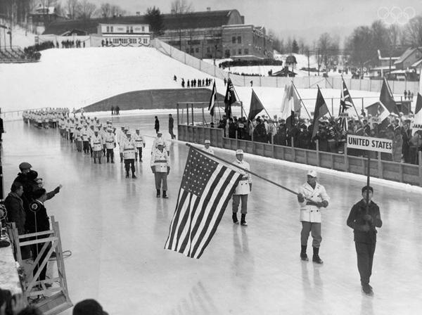 Краткая история зимних Олимпийских игр: часть I - фото №4