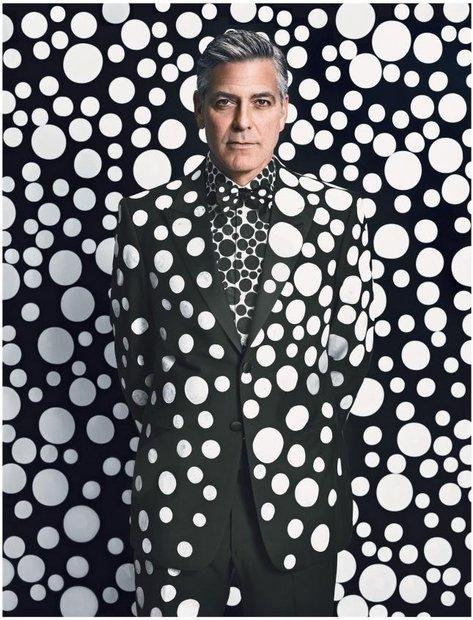 Как выглядят лучшие портреты знаменитостей по версии журнала W Magazine - фото №1
