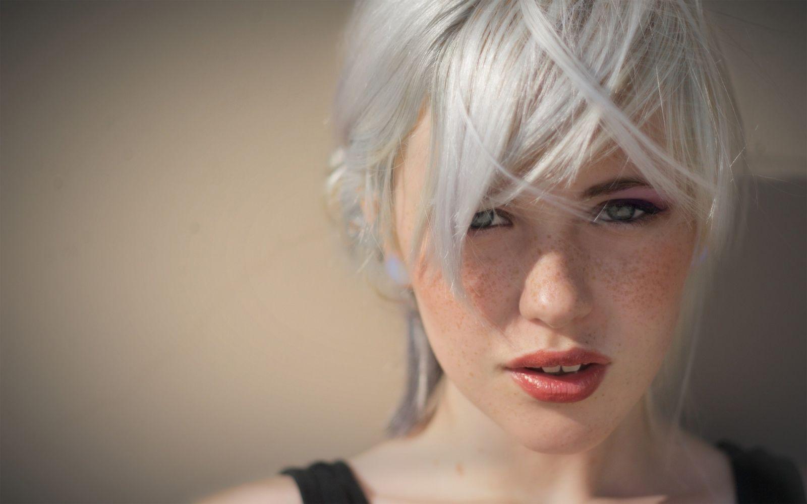 Как избавиться от седых волос - фото №1