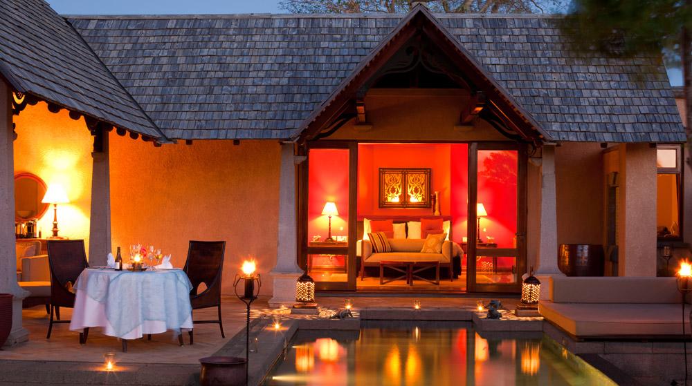 Лучшие отели мира: Maradiva Villas Resort and Spa, Маврикий - фото №3