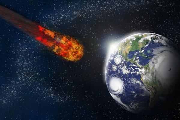 Осторожно: ученые NASA предупреждают об опасном астероиде - фото №1