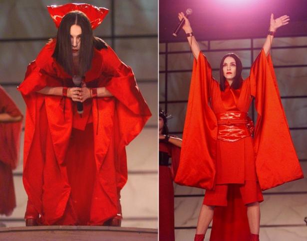 Как стиль Мадонны изменил женщин каждого из нас
