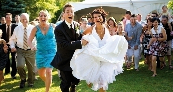 свадебные тренды 2016 года