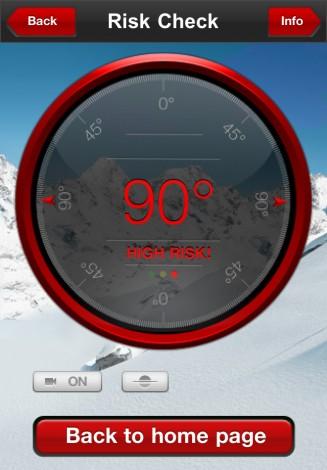 Топ 5 мобильных приложений для сноубордисток и лыжниц - фото №14