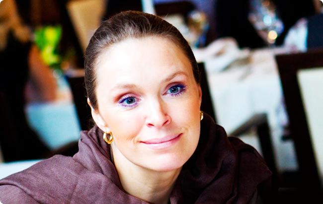 Марина Могилевская - фото №3