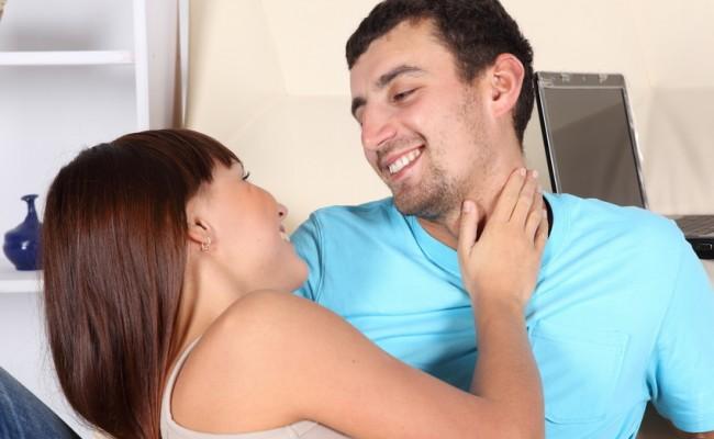 Зачем женатые мужчины соблазняют женщин - фото №1